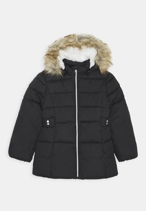 NKFMERETHE JACKET - Winter jacket - dark sapphire