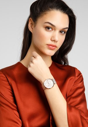 JENNA CASUAL - Watch - rosegold-coloured