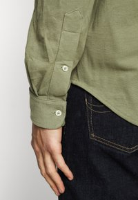 Polo Ralph Lauren - Skjorta - sage green - 4