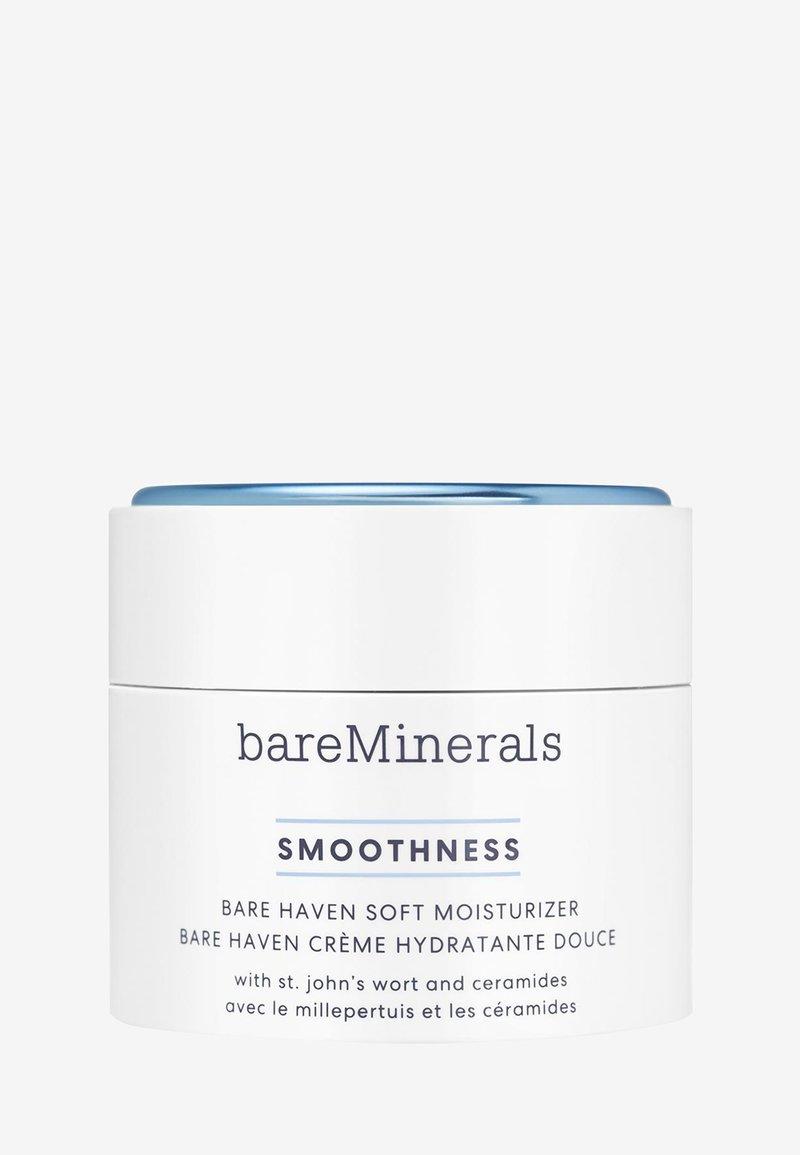 bareMinerals - SMOOTHNESS BARE HAVEN SOFT MOISTURIZER - Face cream - -