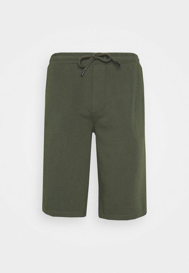 BERMUDA - Shorts - oliv