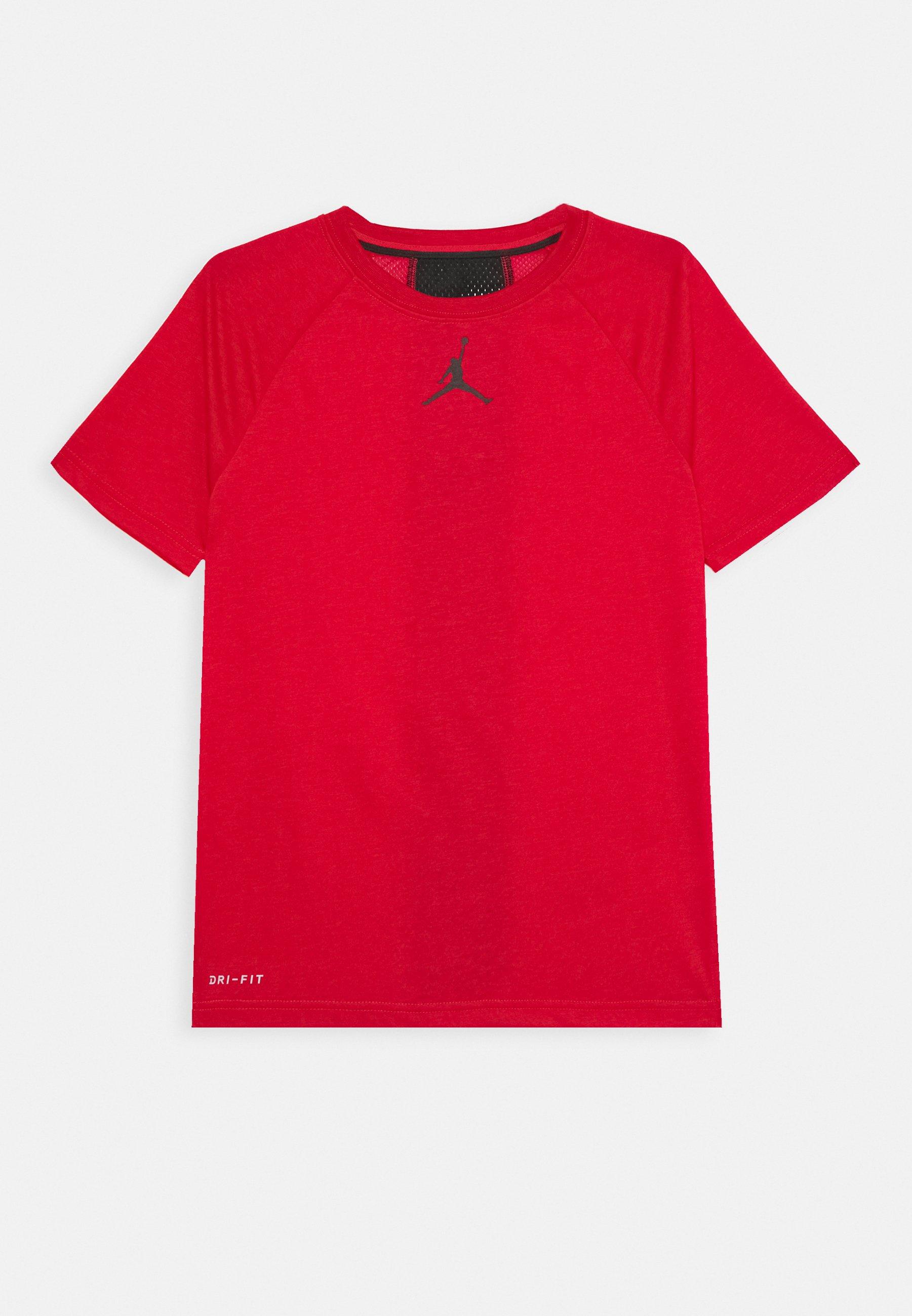 Kids CORE PERFORMANCE - Print T-shirt