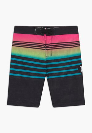 OUTRIGGER  - Swimming shorts - black