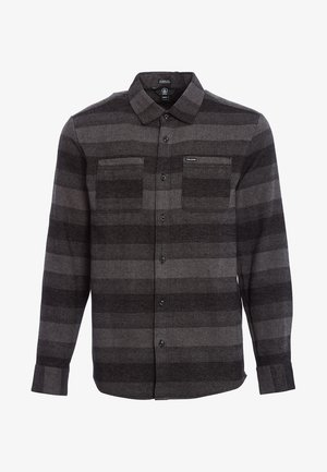 TONE STONE  - Overhemd - black