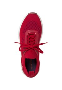 Tamaris Fashletics - LACE-UP - Baskets basses - scarlet - 2