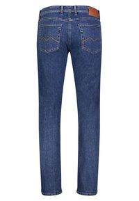 MAC Jeans - Jeans straight leg - light blue - 3
