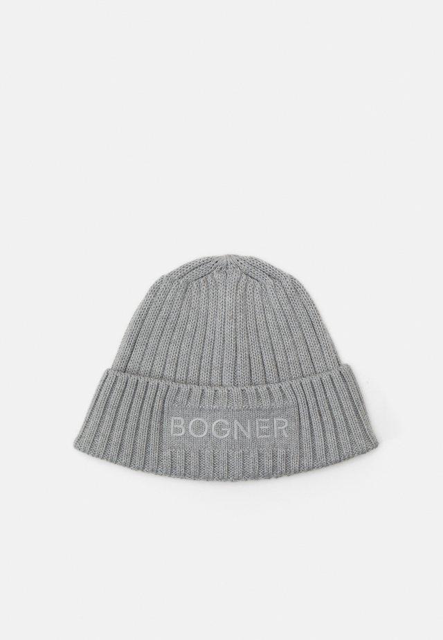 ENIO UNISEX - Bonnet - grey