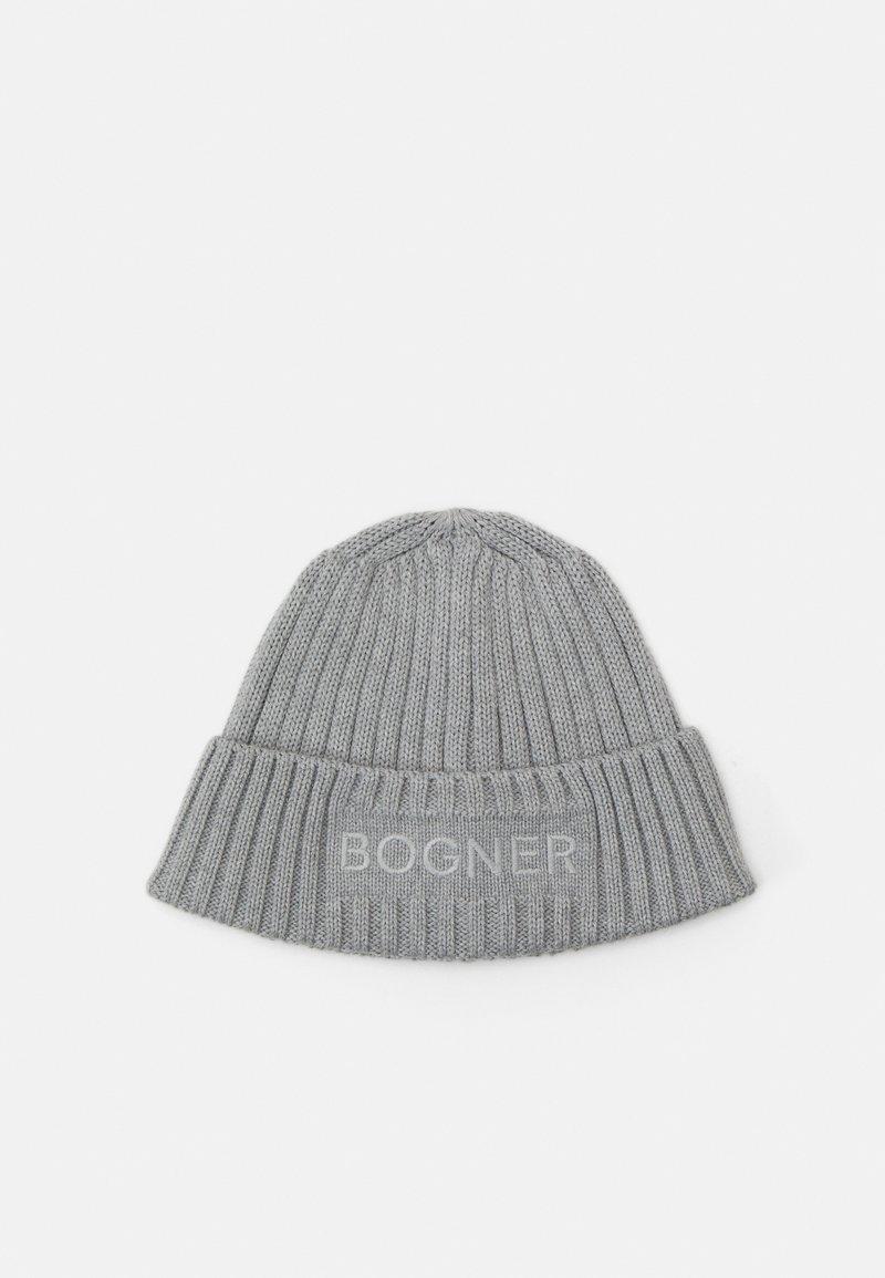 Bogner - ENIO UNISEX - Čepice - grey