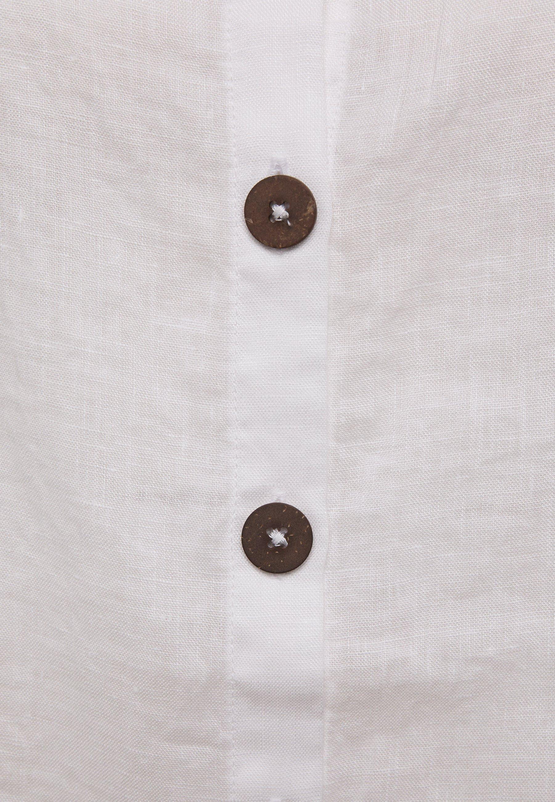 S.oliver Ärmellos - Bluser White/hvit