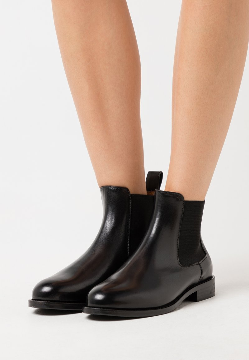 Hash#TAG Sustainable - Ankle boots - nero