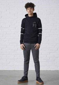 LMTD - Pantalon - grey melange - 0