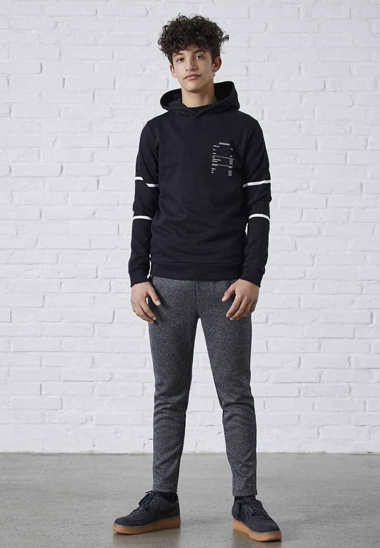 LMTD - Pantalon - grey melange