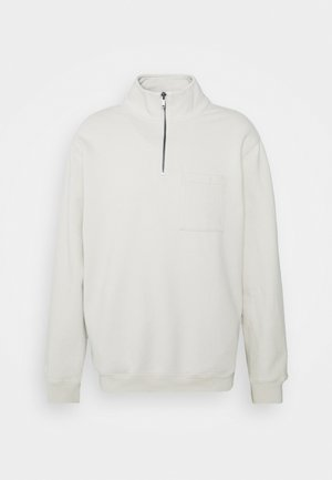 FRENCH - Sweatshirts - stone