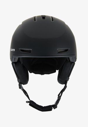 EXALTED UNISEX - Helmet - black/white