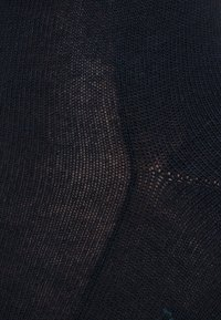 FALKE - FAMILY - Knee high socks - dark navy - 1