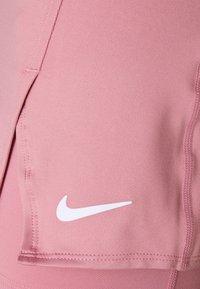 Nike Performance - SKIRT  - Gonna sportivo - elemental pink/white - 2