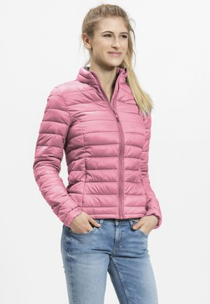 Winter jacket - 4090 mesa rose