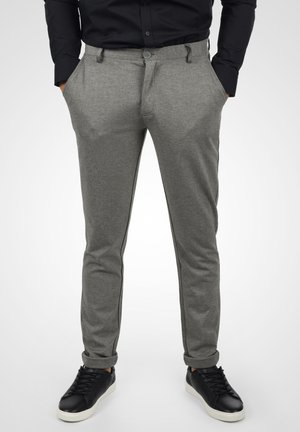 CHINOHOSE COLIN - Chinos - pewter mix