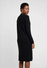 someday. - QALENE - Jumper dress - black - 2