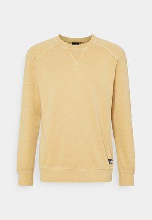 EASTLAKE - Sweatshirt - camel