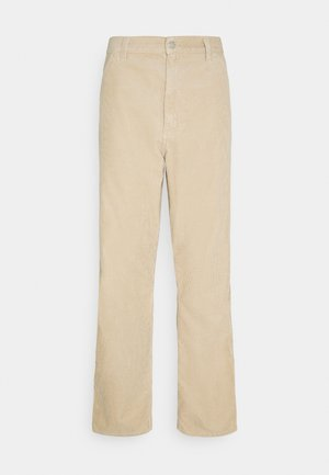 SIMPLE PANT COVENTRY - Pantalon classique - beige