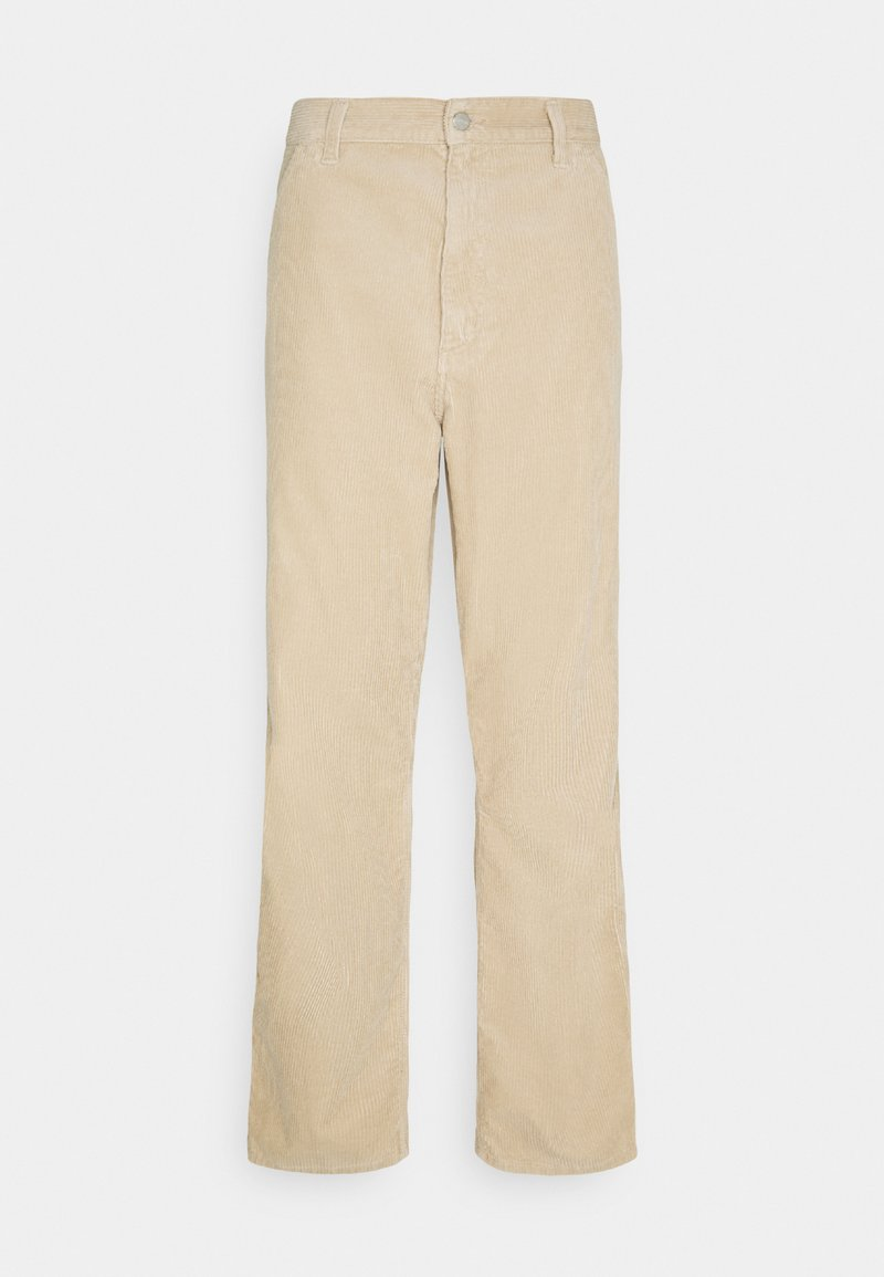 Carhartt WIP - SIMPLE PANT COVENTRY - Bukser - beige