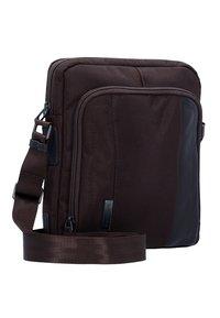 Roncato - BORSELLO  - Across body bag - brown - 2