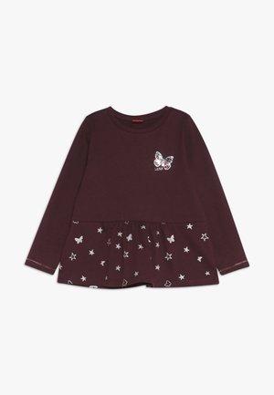 LANGARM - Camiseta de manga larga - domina