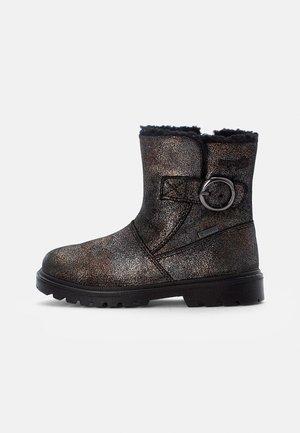SPIRIT - Classic ankle boots - schwarz