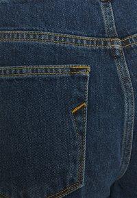 Selected Femme - SLFKATE HARBOUR - Straight leg -farkut - medium blue denim - 2