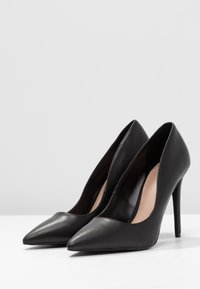 Call it Spring - MYKEL - High heels - black - 2