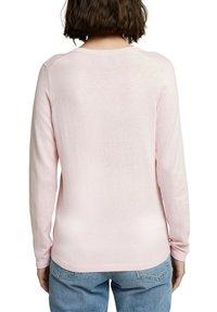 edc by Esprit - COO  - Jumper - light pink - 5