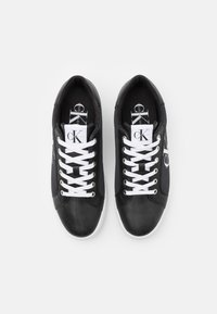 Calvin Klein Jeans - CUPSOLE LACEUP  - Trainers - black - 3