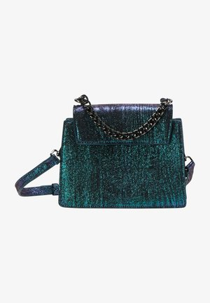 Handbag - flieder multicolor