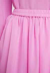 Lovechild - MALULLA - A-line skirt - cyclamen - 5