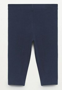 Mango - 3 PACK - Leggings - Trousers - donkermarine - 2