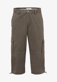 BRAX - STYLE LUCKY - Shorts - khaki - 5