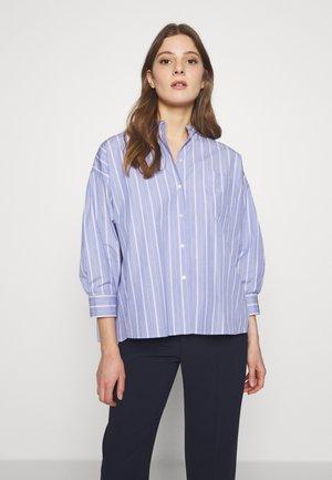 OVADA - Košile - azurblau