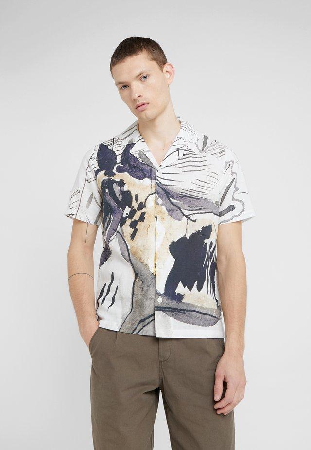 SOFT COLLAR - Overhemd - orpheus