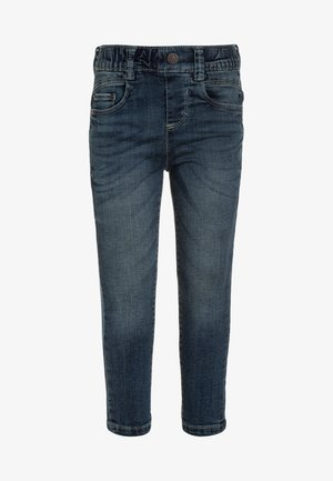 Jeans Skinny Fit - light stone blue denim/denim