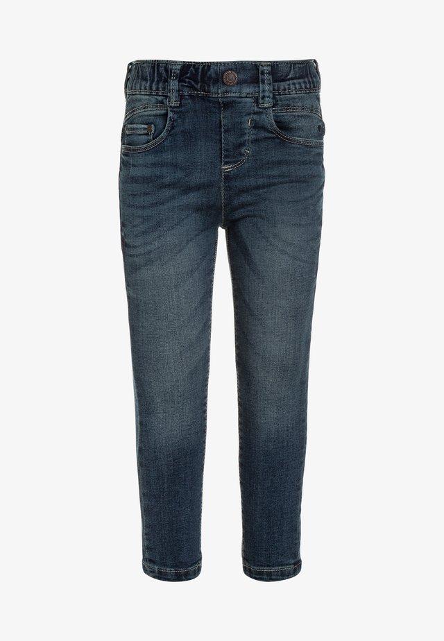 Jeans Skinny Fit - light stone blue denim/denim