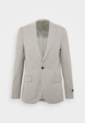 Suit jacket - ecru