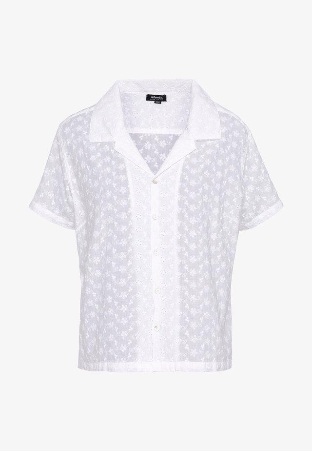 SHANNEN - Blouse - white