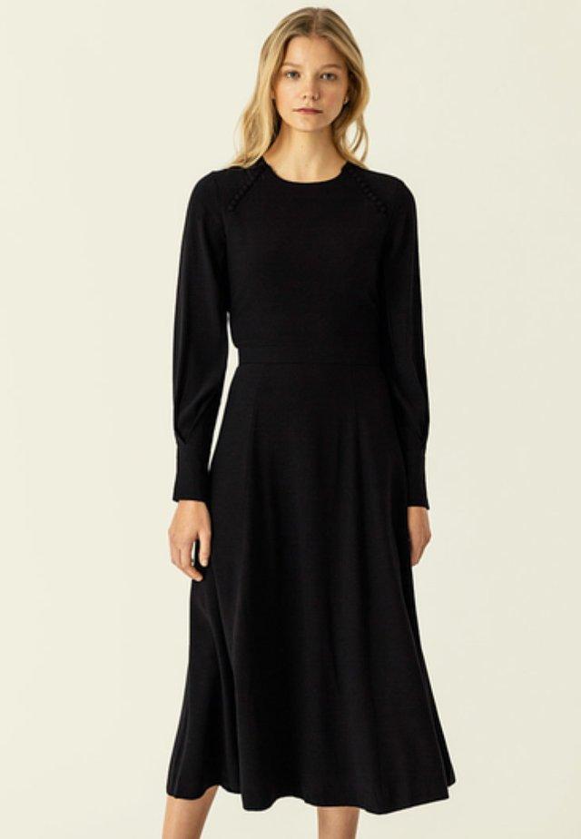 MIDI - Sukienka letnia - black