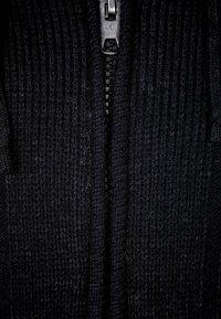 Schott - DUNLIN 2 - Light jacket - black - 4