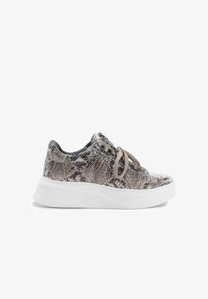EBANO - Sneakers laag - sand