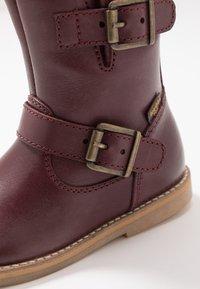 Froddo - Winter boots - dark bordeaux - 2