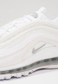 Nike Sportswear - Nike Air Max 97 Schuh für ältere Kinder - Trainers - white/wolf grey/black - 2