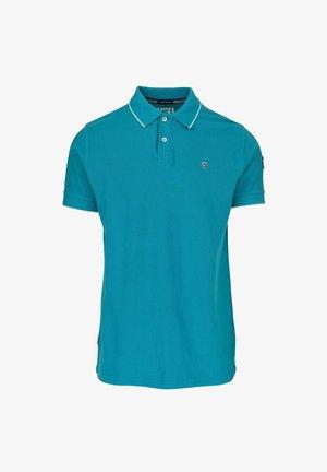 31 BRIGHT BASICS - Poloshirt - bleu