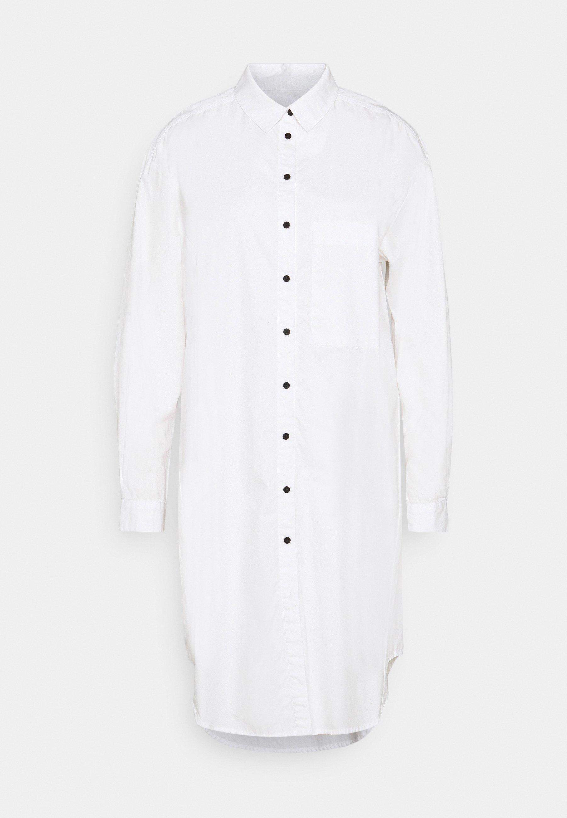 Women VIVIAN MIDI - Shirt dress